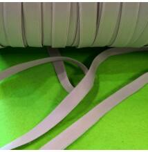 Gumiszalag – Szatén gumi (vállpánt gumi) lila színben, 10mm
