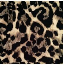 Scuba – Leopárd mintával
