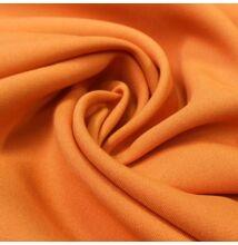 Minimat – Panama szövet, narancssárga színű üni