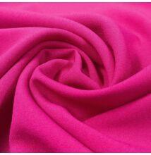 Minimat – Panama szövet, pink színű üni