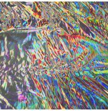 Esőkabát anyag – Hologramos