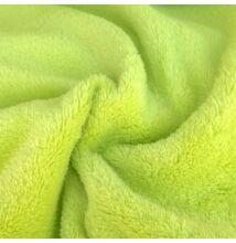 Babysoft – Kivizöld színű üni