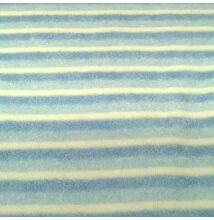 Wellsoft – Kék-fehér csíkos mintával