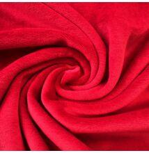 Bébiplüss – Piros színben
