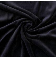 Bébiplüss – Fekete színben