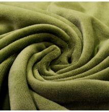 Bébiplüss – Fűzöld színben