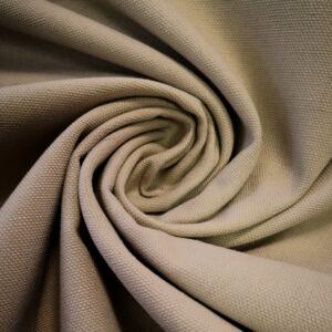 Bútorvászon, canvas – Bézs színű üni