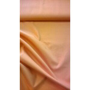 Elasztikus pamutvászon – Narancssárga színben