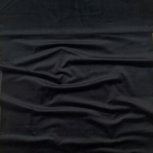 Francia bársony, Tükörbársony – Fekete színben