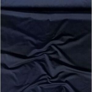 Francia bársony, Tükörbársony – Sötétkék színben