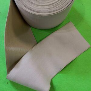 Gumiszalag – Gyógyászati plüss gumiszalag, 10 cm