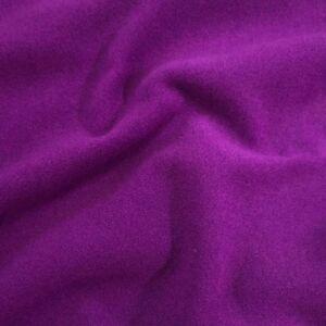 Gyapjú szövet – Kabátszövet fekete színben