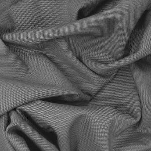 Viszkóz szövet – Szürke színben