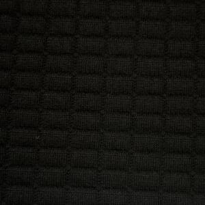 Scuba – Fekete steppelt mintával
