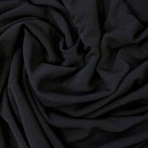 Scuba Liverpool – Apró domború mintával, fekete színben