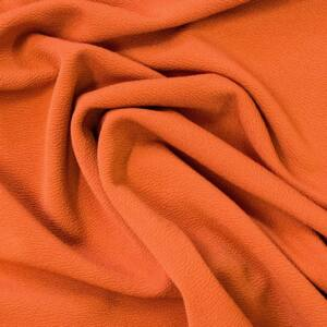 Scuba Liverpool – Apró domború mintával, narancssárga színben