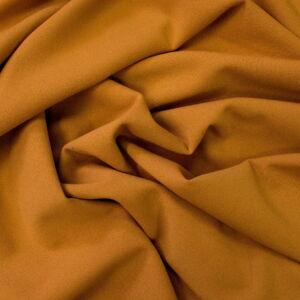 Scuba Krepp – Okkersárga színben