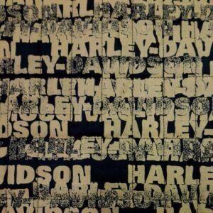 20276fa8ca Steppelt kabátbélés – Harley Davidson felirattal
