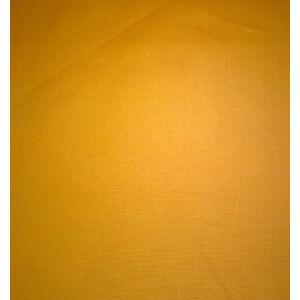 Puplin – Narancssárga színű üni, elasztikus