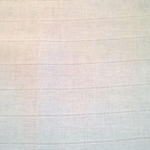 Pamutszövet – Fehér tetrapelenka anyag