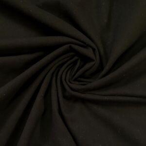 Flanel – Fekete színű üni