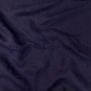 Lenvászon – Szilvakék színben