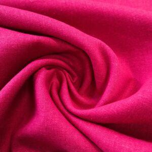 Lenvászon – Pink színben