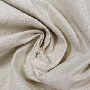 Molinó vászon – Nyers színben, vastag