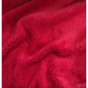 Műszőrme – Rózsaszín színben, rövid szőrű