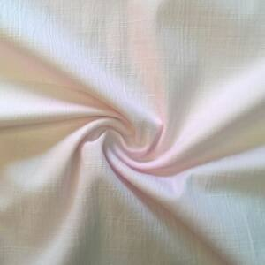 Shantung szövet – Halvány rózsaszín árnyalatban