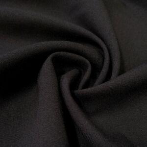Minimat – Panama szövet, fekete színű üni