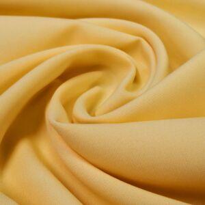 Minimat – Panama szövet, napsárga színű üni