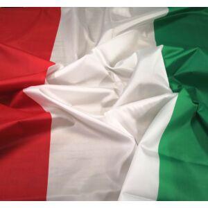 Viszkóz Selyem – Piros-fehér-zöld trikolor, nemzeti zászló