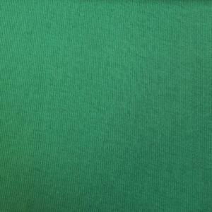 Passzé anyag – Nem körkötött, sötétzöld színben