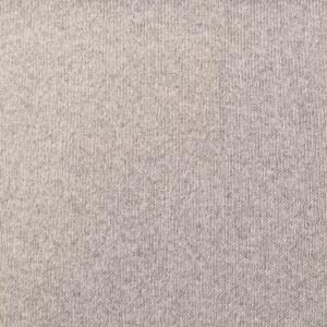 Passzé anyag – Körkötött, szürke színben