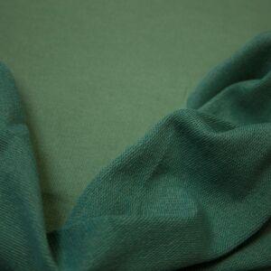 Pamut futter 200cm – Középzöld színben