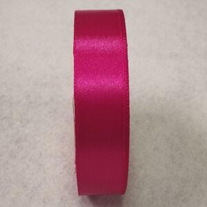 Szatén szalag – Pink színben, 2cm