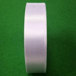 Szatén szalag – Fehér színben, 2cm