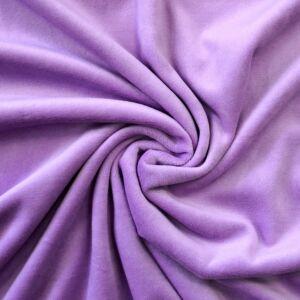 Bébiplüss – Levendula lila színben