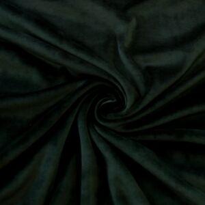 Bébiplüss – Sötétzöld színben