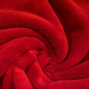 Babysoft – Piros színű üni