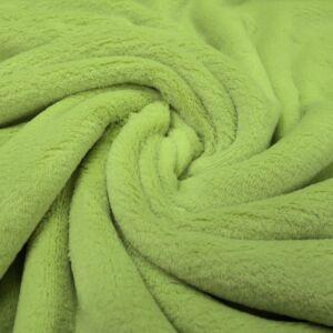 Babysoft – Zöld színű üni