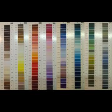 Drima gépcérna – 120-as, 208 féle színben