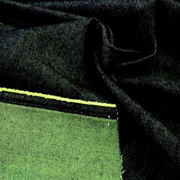 Farmer – Fekete és neonzöld színben, kétoldalas