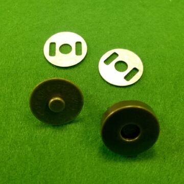 Antik mágneszár, 18 mm