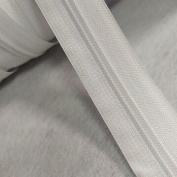 Cipzár – RT10-es, fehér színben, folyóméteres