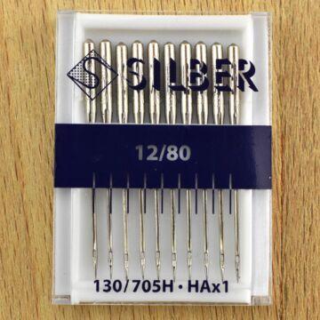 SILBER varrógéptű – Háztartási géphez, Standard, 80