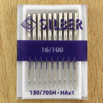SILBER varrógéptű – Háztartási géphez, Standard, 100