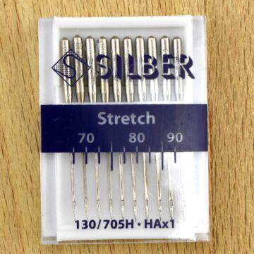 SILBER varrógéptű – Háztartási géphez, Stretch szortiment, 70-90