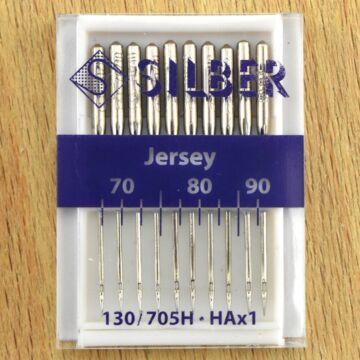 SILBER varrógéptű – Háztartási géphez, Jersey szortiment, 70-90